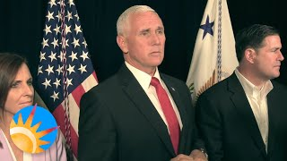 Pence: Americans Need to Know if Biden Profited from Ukraine Ties