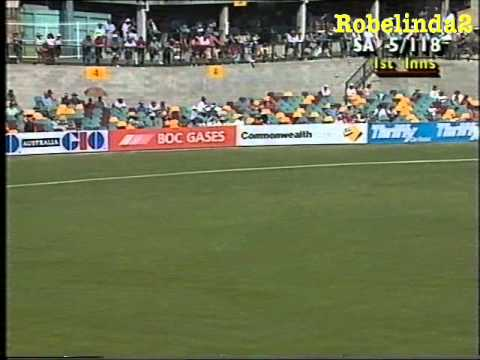 James Brayshaw 53 vs Queensland 1995