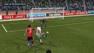 Iran vs. Armenia   Friendly Match   FIFA 13