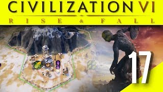 Civilization VI - Rise and Fall #17 : Parc National !