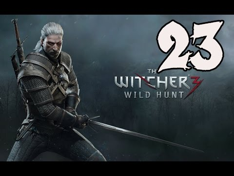 The Witcher 3: Wild Hunt - Gameplay Walkthrough Part 23: Favor for a Friend