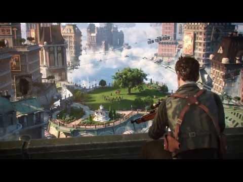 BioShock Infinite TV Commercial 1080p HD TV
