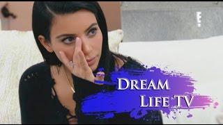 Ким Кардашьян жалеет о рождении второго ребенка