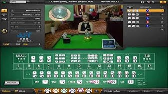 Online Sic Bo Tai Xiu   Online Casino Gaming Software on Asia Live Tech