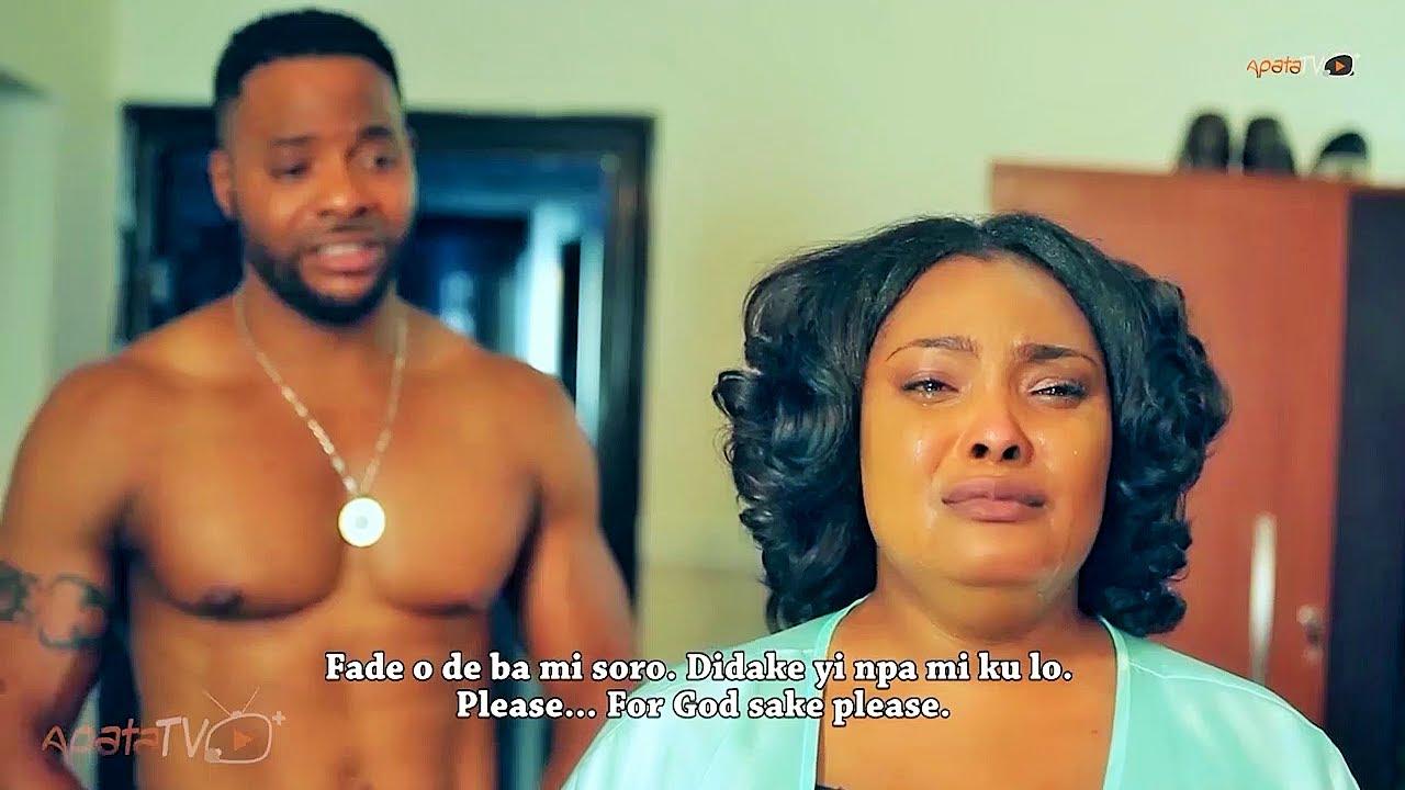 Download Eri Ife Part 2 Latest Yoruba Movie 2017 Drama Premium