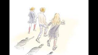 인체드로잉 - 아이들 Figure Drawing - Kids