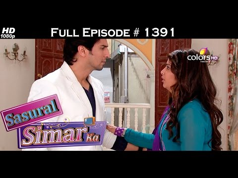 Sasural Simar Ka - 15th January 2016 - ससुराल सीमर का - Full Episode (HD)