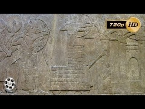 Assyrians Masters of War History {DOCUMENTARY}