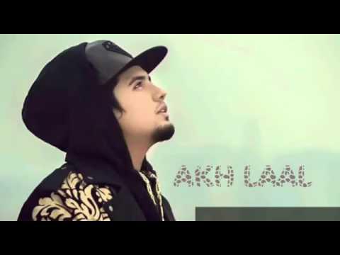 "Akh Laal - A Kay Feat Elly Mangat ""Deep Jandu"" Latest Punjabi Song #S2"