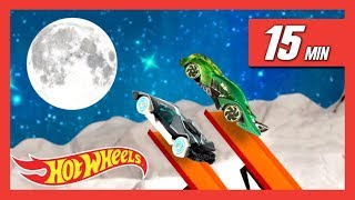 HW Cars Missions to Race | Hot Wheels