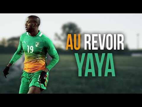 Yaya Touré Prend Sa Retraite Internationale En 10 Tweets