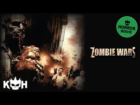 Zombie Wars: Battle of the Bone | Full Horror Movie