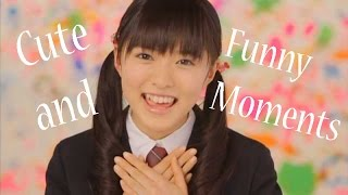 Cute and Funny compilation of Marina Horiuchi. If anyone is interes...