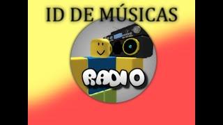 ID DE MUSICAS NO ROBLOX !!!!!! [BRASILEIRAS]