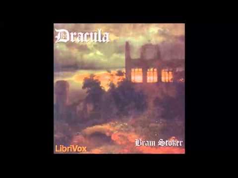 Dracula  - (Dramatic Reading - FULL Audiobook)