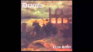 Dracula  - (Dramatic Reading - FULL Audiobook)