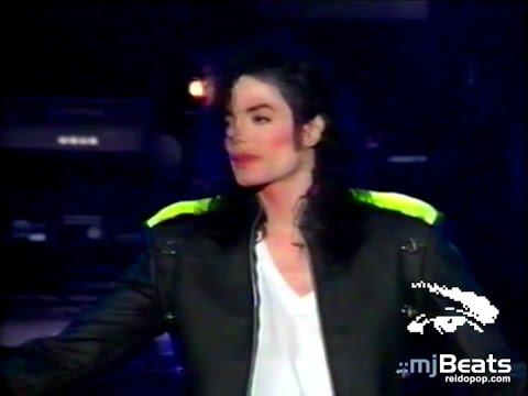 Michael Jackson - The Jackson 5 Medley Live In Johannesburg 1997