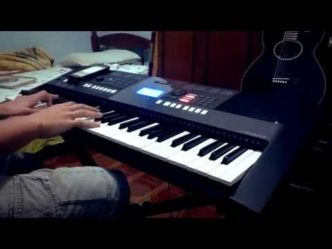 Lead Me To The Cross - Hillsong - Piano & Violão