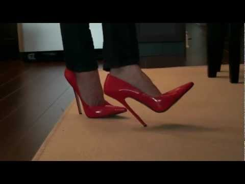 extreme high heels 6 inch forever from YouTube · Duration:  5 minutes 27 seconds
