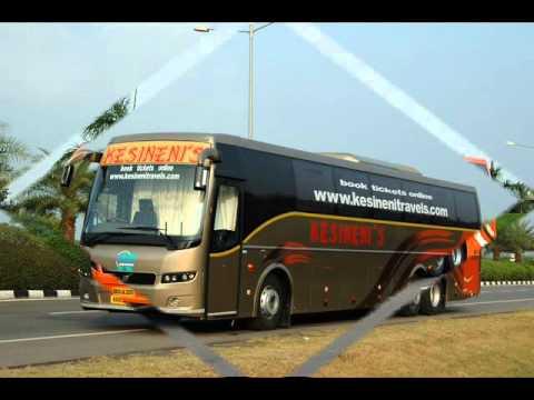 kesineni travels bangalore contact number