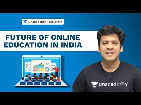 Future of Online Education in india | Online vs Offline Education | Piyush Maheshwari Sir| Unacademy