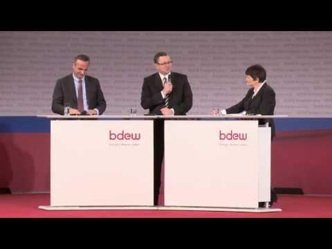 F.A.Z.-Gespräch: Wie sehen Global Player die Energiewende in Deutschland?