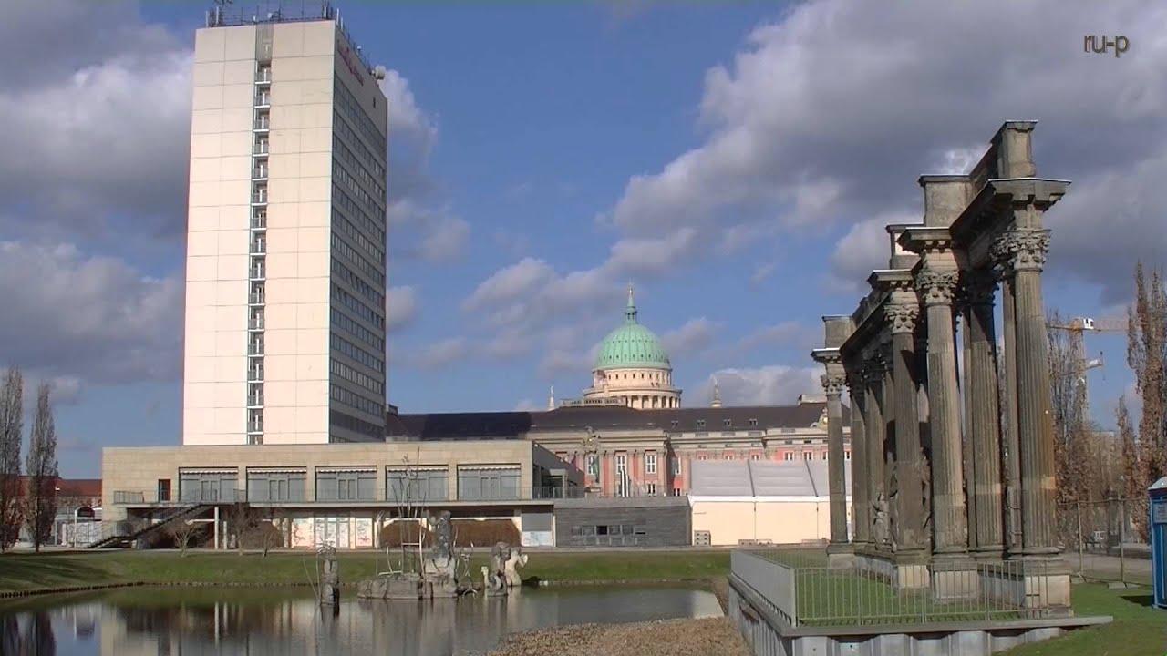 Hotel Merkur Potsdam