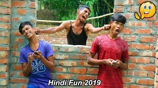 Indian New funny Video😄-😅Hindi Comedy Videos 2019-Episode-31--Indian Fun || ME Tv