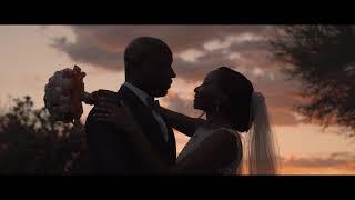 Brittany + Michael | Tucson Wedding Film Teaser | Hacienda Del Sol