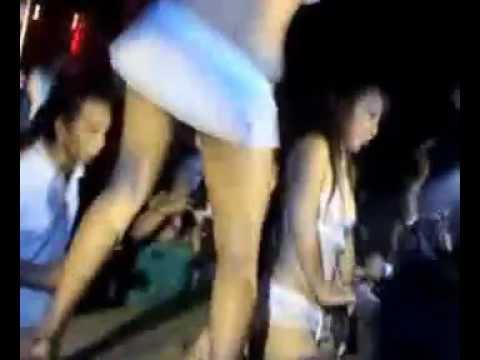 Topless in Bliss Jakarta
