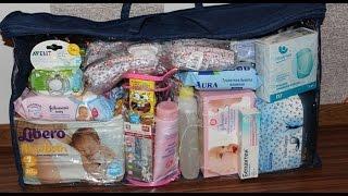 Покупки для мамы и малыша(Лето)