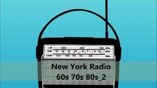 New York Radio 60s 70s 80s 2