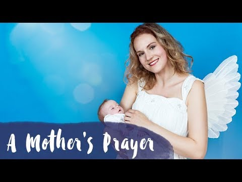 Baptism songs | A mother's prayer Céline Dion Cover | Lullaby Engelsgleich