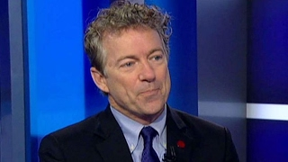Rand Paul - The Cure for ObamaCare
