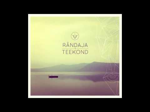 RÄNDAJA - TEEKOND (Full album, CD completo - 2014)