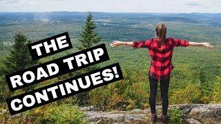 Visit Quebec Road Trip | Eastern Townships Travel Guide