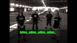 Fear Factory - Final Exit Subtitulado Español