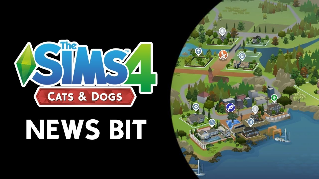 The sims 4 news bit pets in apartments running a vet world map the sims 4 news bit pets in apartments running a vet world map more new info gumiabroncs Choice Image