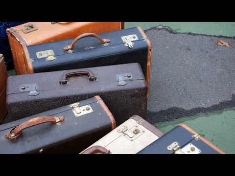 The Five Best Ways to Pack an Efficient and Organized Suitcase