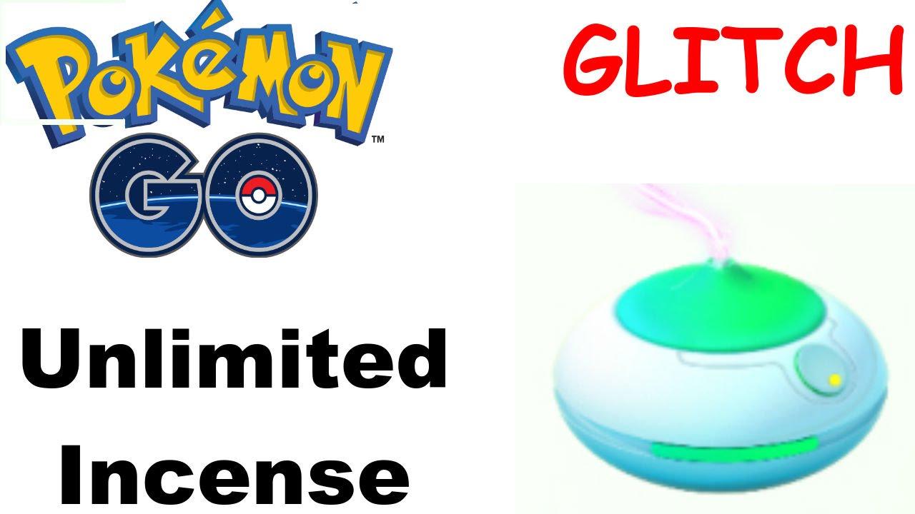 pokemon go unlimited incense hack cheat glitch free no mods youtube. Black Bedroom Furniture Sets. Home Design Ideas