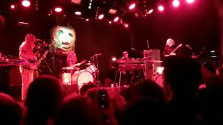 Ty Segall The Arms at Teragram Ballroom, Los Angeles, CA 092719