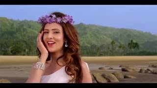 Ekakini Tara | by Elita Karim | Movie Poddo Patar Jol  | Movie Song
