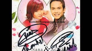 Gambar cover Nana & Achik Spin - Memori Berkasih (HQ Audio)