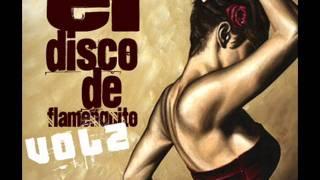 El disco de Flamenquito Vol.2 2011- Pacomicro Dj & bandalo.wmv