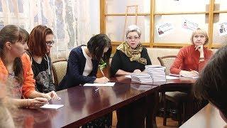 Материалы салдинских школьников будут печатать в газете «Новатор»