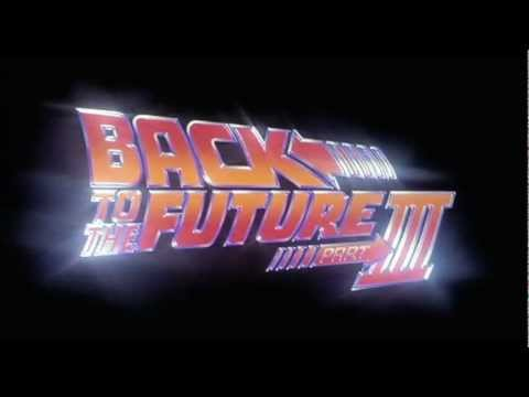 Back To The Future Part III (1990) - Opening Credits