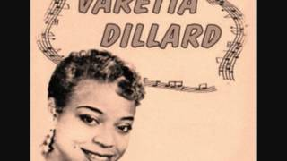 Varetta Dillard - Them There Eyes