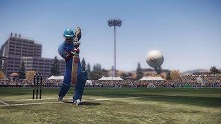 Don Bradman Cricket 14 Batting Tutorial--153* Runs off 54 Balls