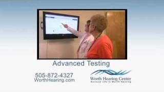 Digital Hearing Aids Albuquerque | Audiologist Albuquerque | Worth Hearing Center | New Mexico