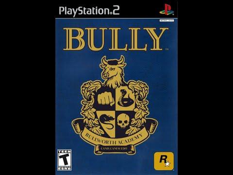 Bully: Scholarship Edition - Street Fight (High)